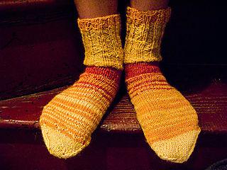 Sam sock