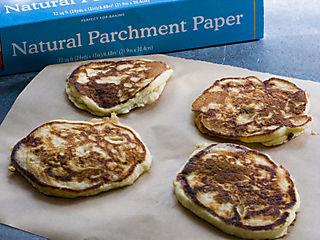 Pancakes to save